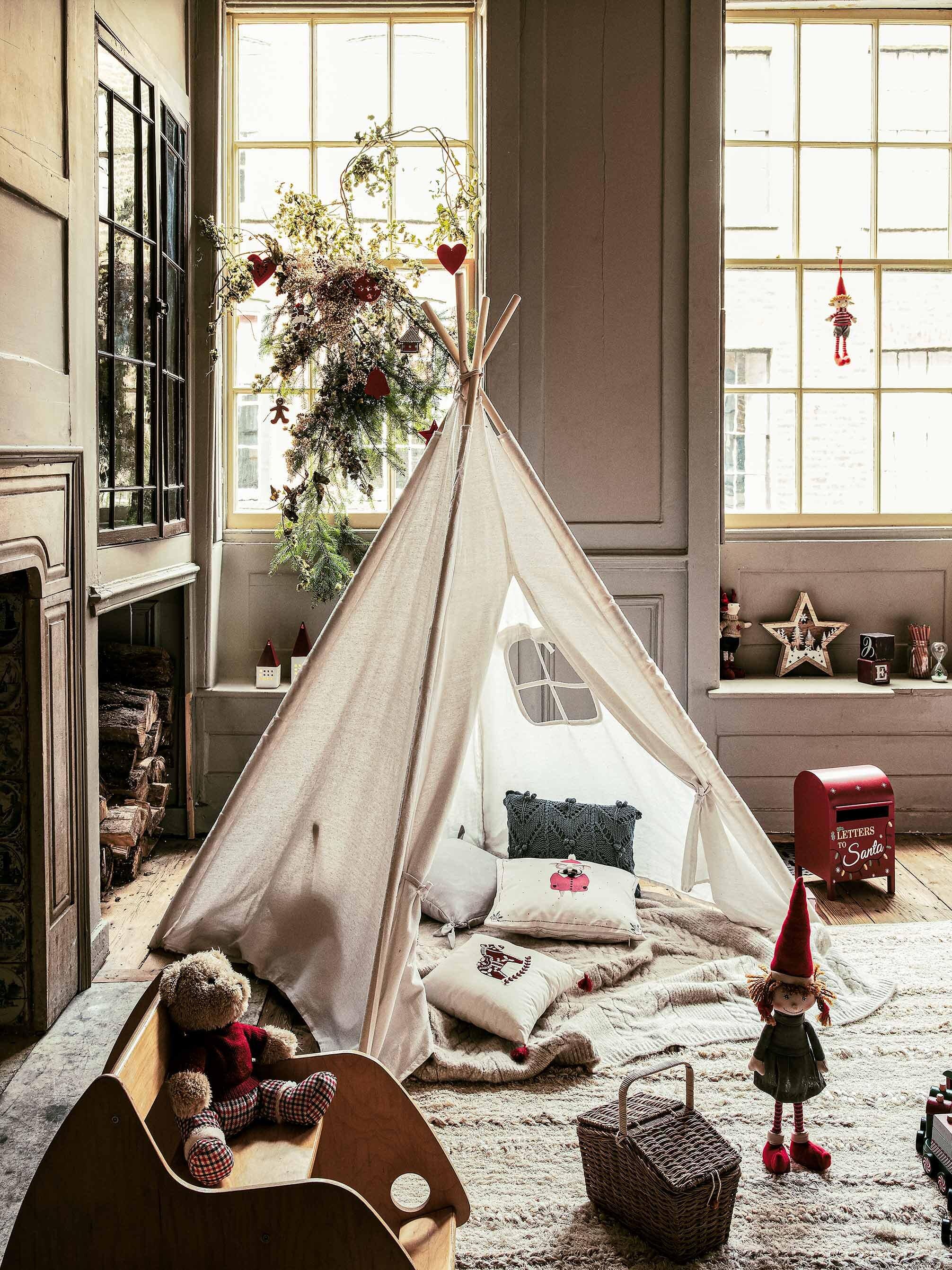 Zara Home Giáng Sinh