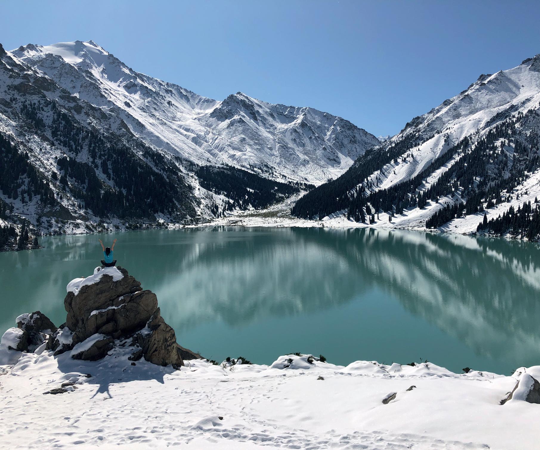 Kazakhstan 3