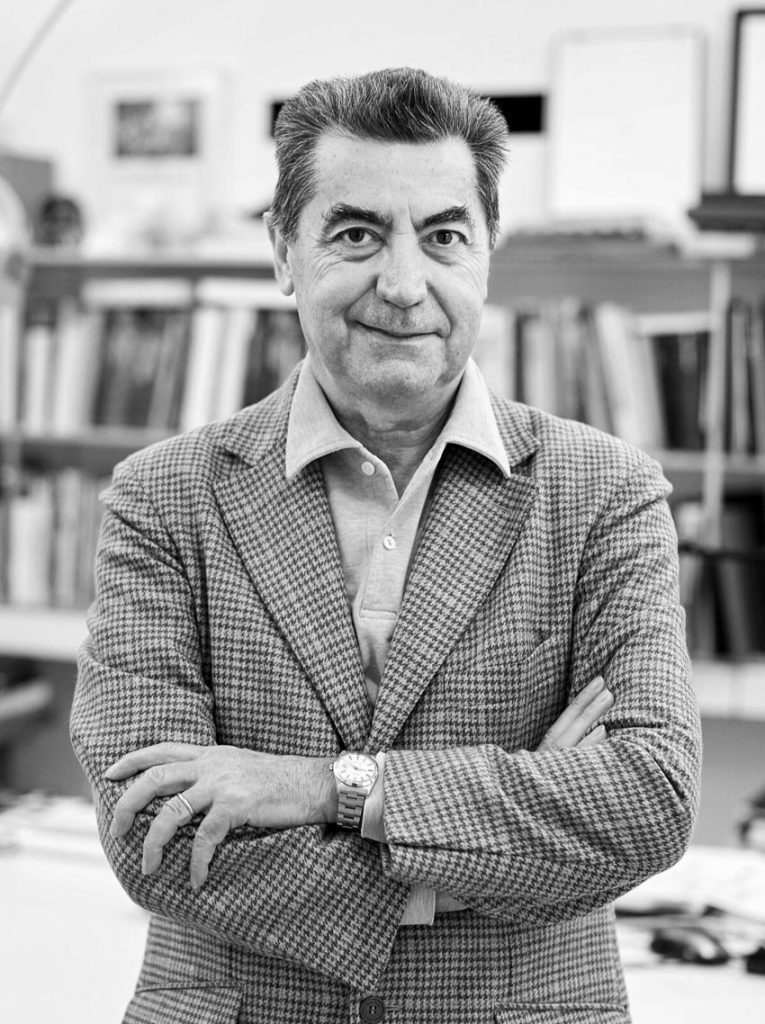 Antonio Citterio 1
