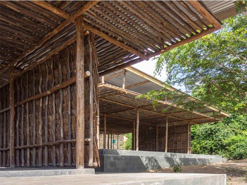 Eco Moyo - Trung tâm giáo dục sinh thái Kenya