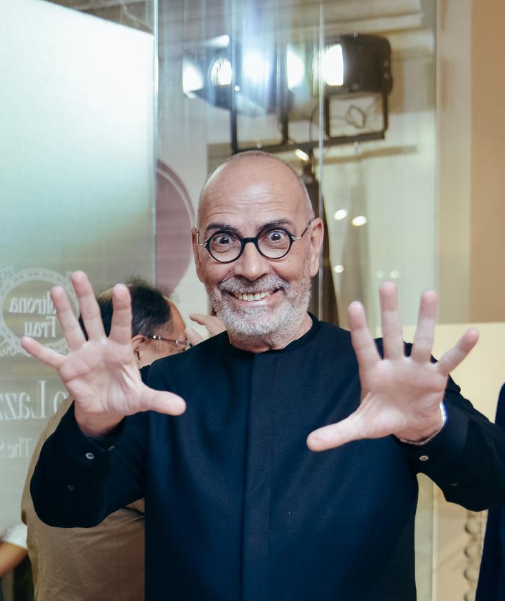 Roberto Lazzeroni 1