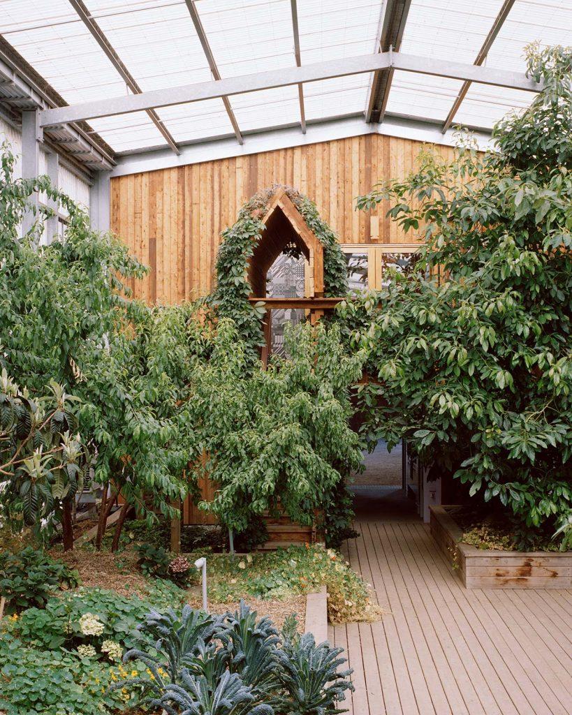 Longhouse 3