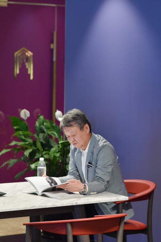 Naoto Fukasawa 1