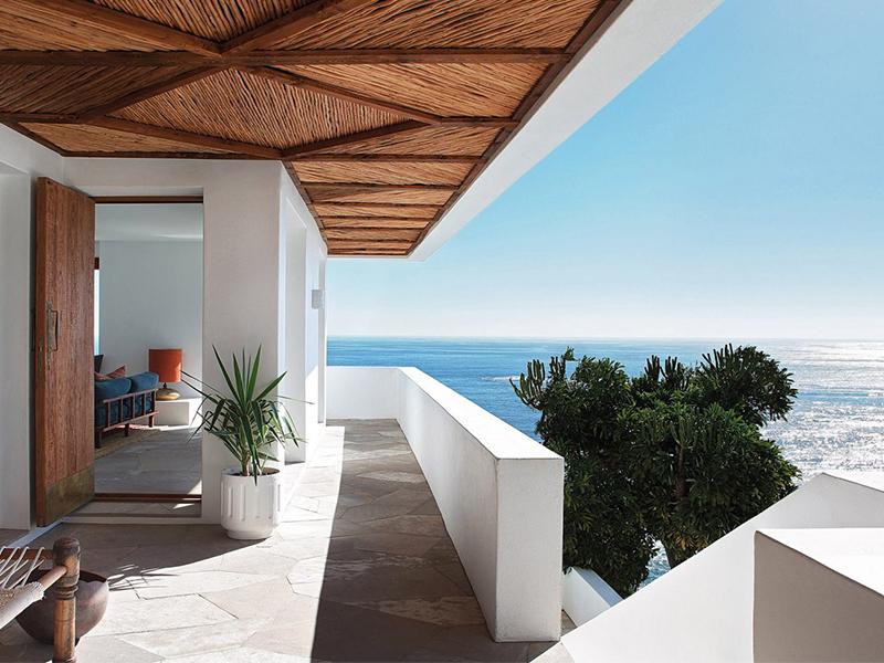 Icari House - Nhà hướng biển yên bình