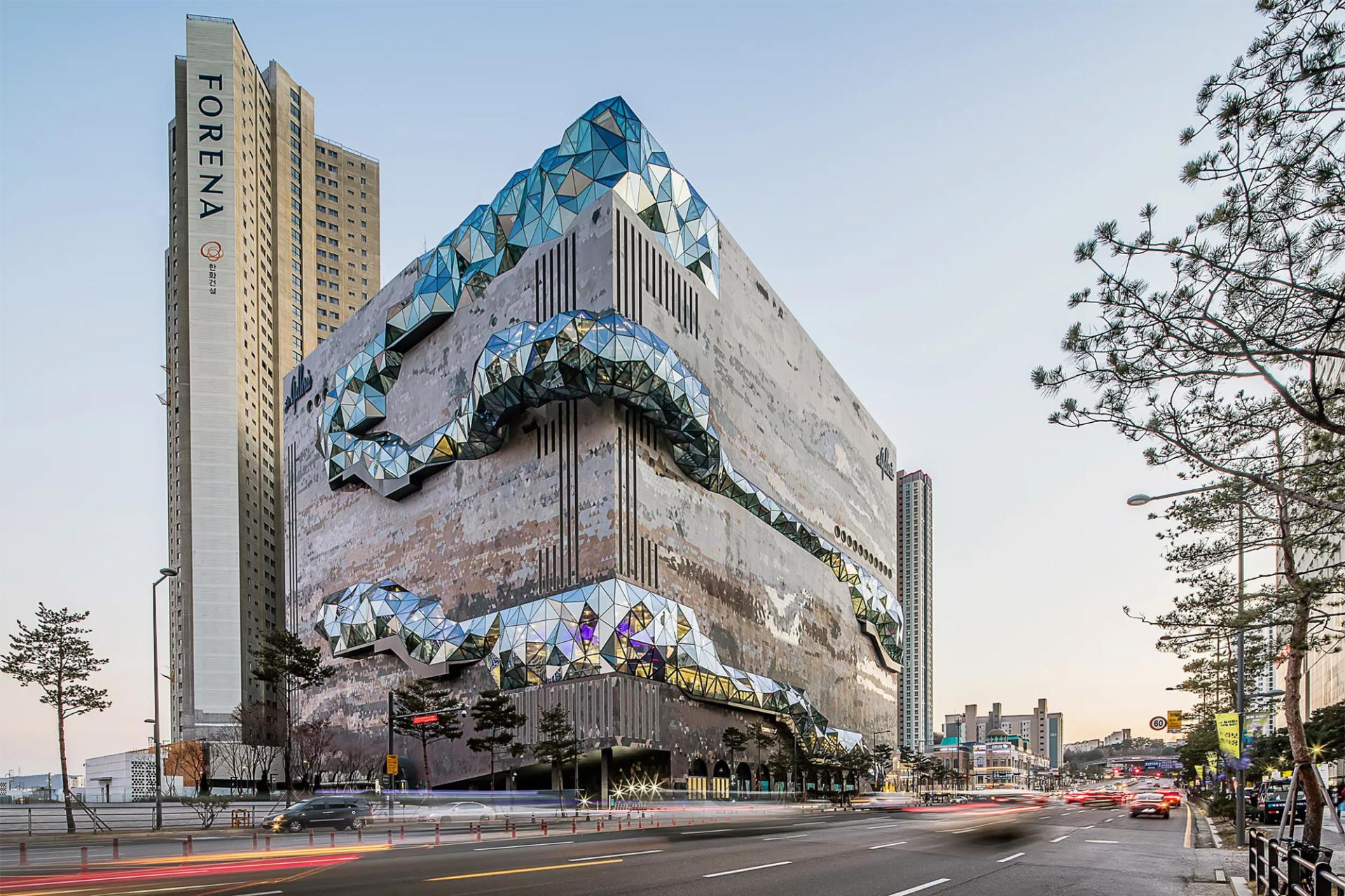 Gwanggyo Galleria 2