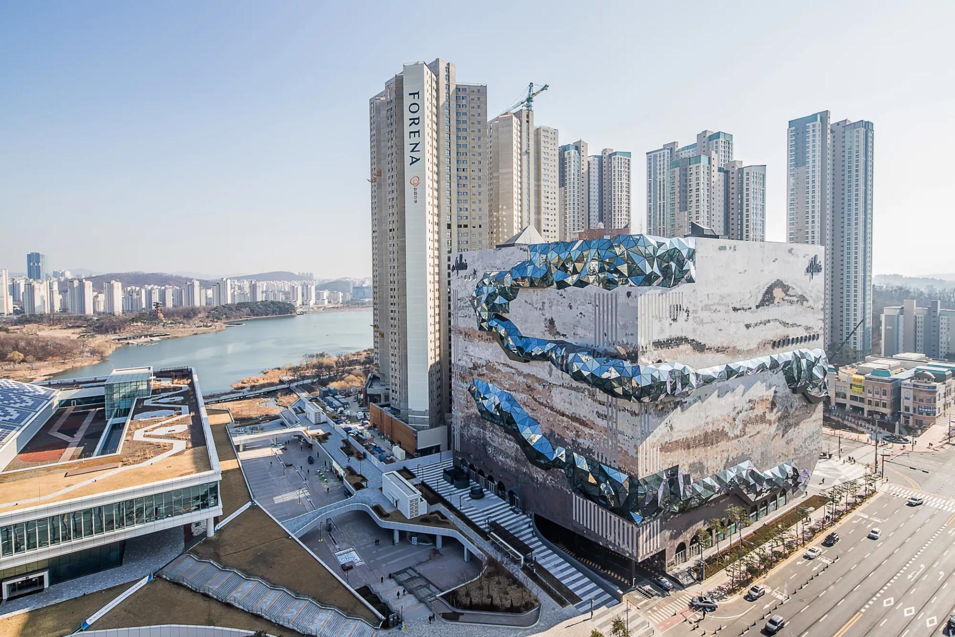 Gwanggyo Galleria 3
