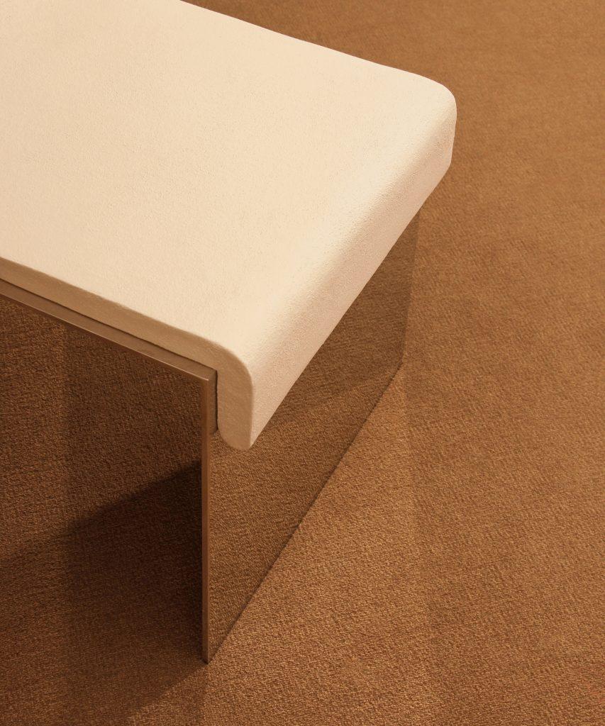 Concrete Melt Chair 3