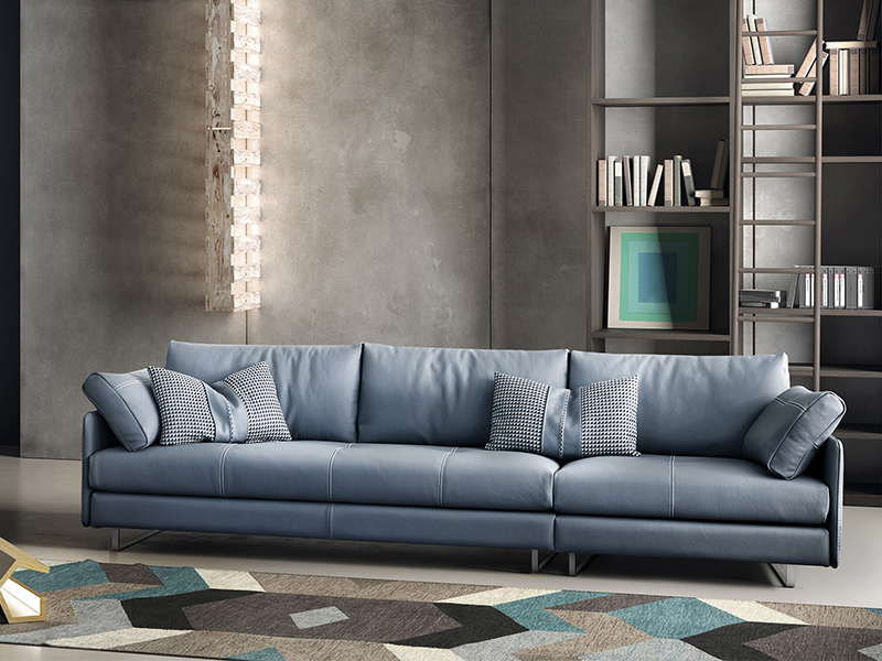 Kiến tạo không gian nội thất Ý với ưu đãi đặc biệt