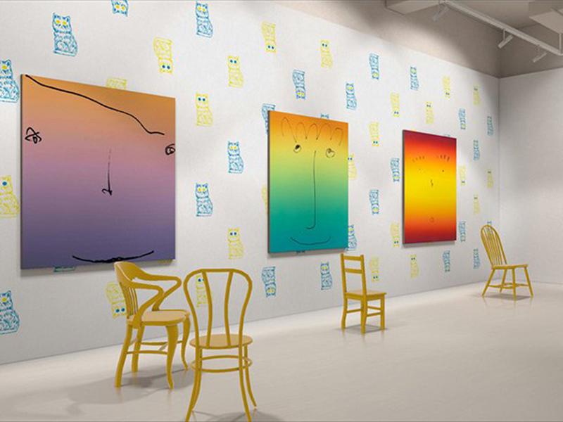 Massimo De Carlo ra mắt triển lãm không gian ảo