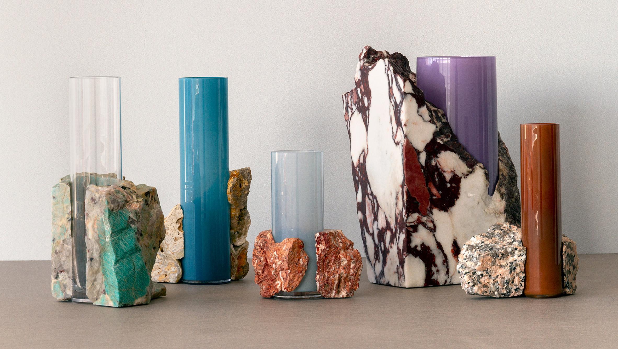 Drill Vases 1