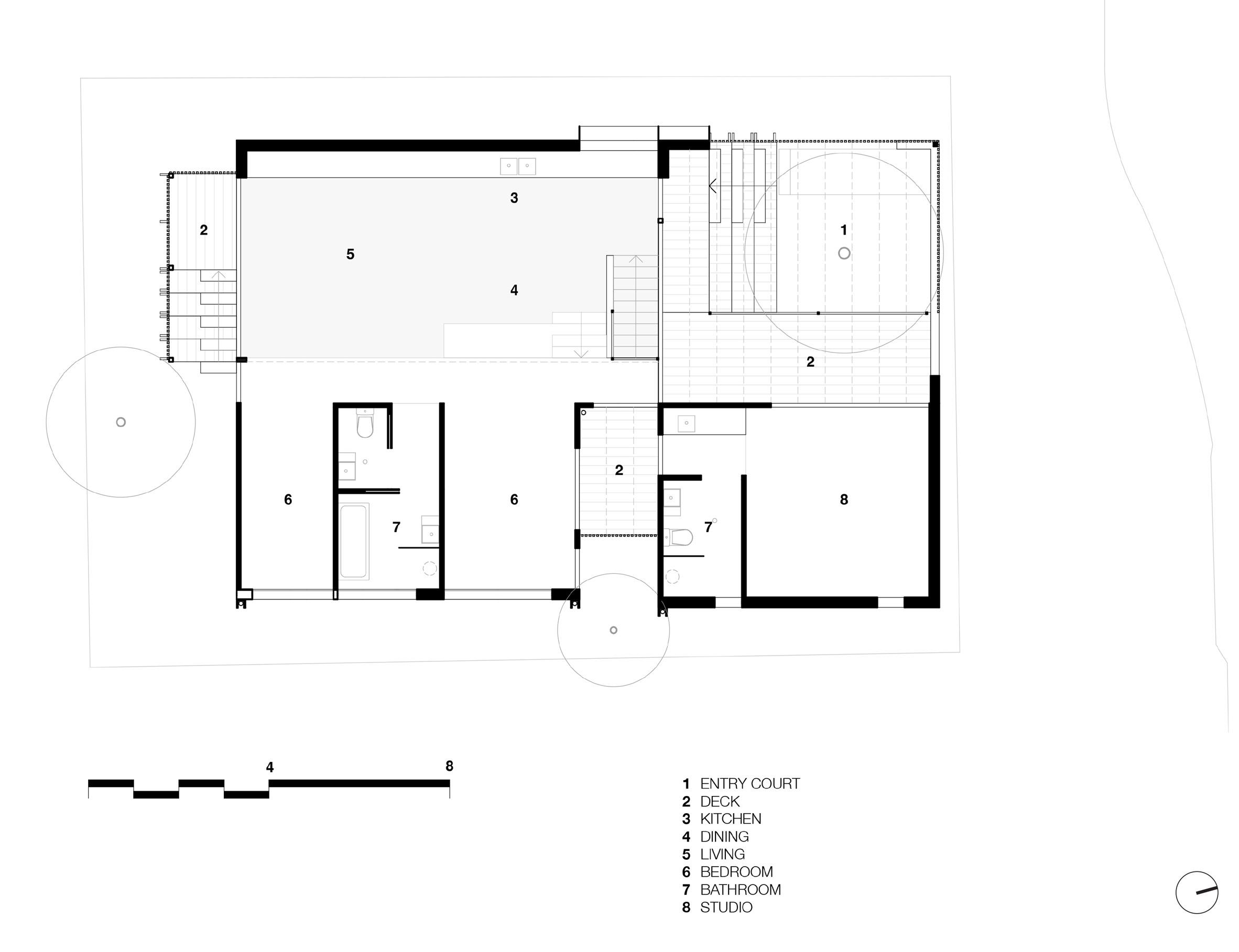ngôi nhà 4