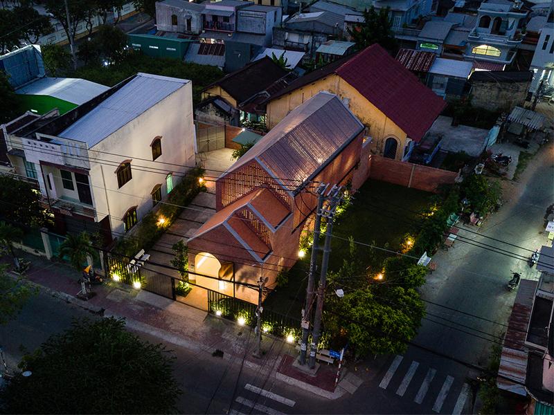 Lễ trao giải Trực tuyến Top 10 Houses Awards 2019