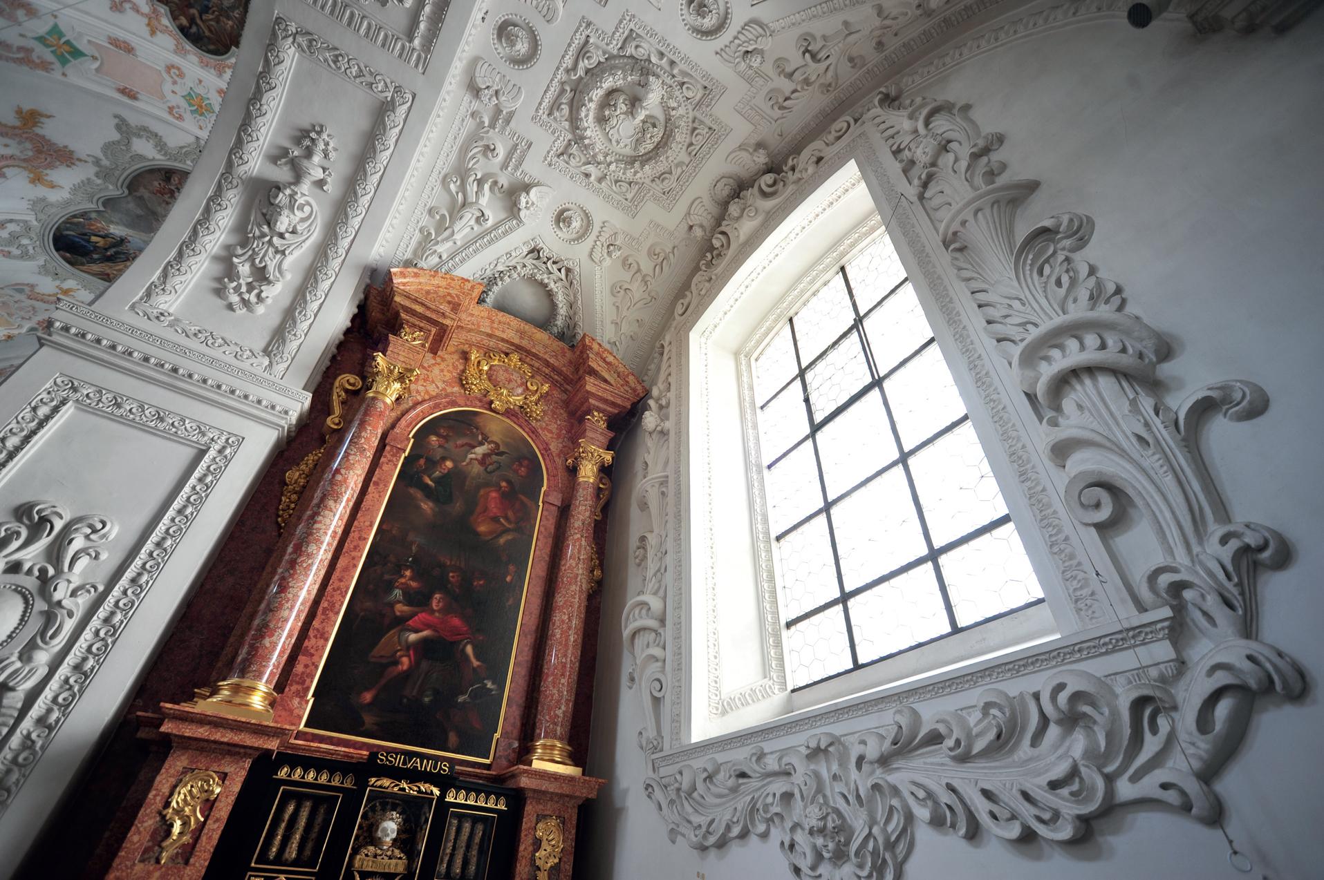 Baroque 8