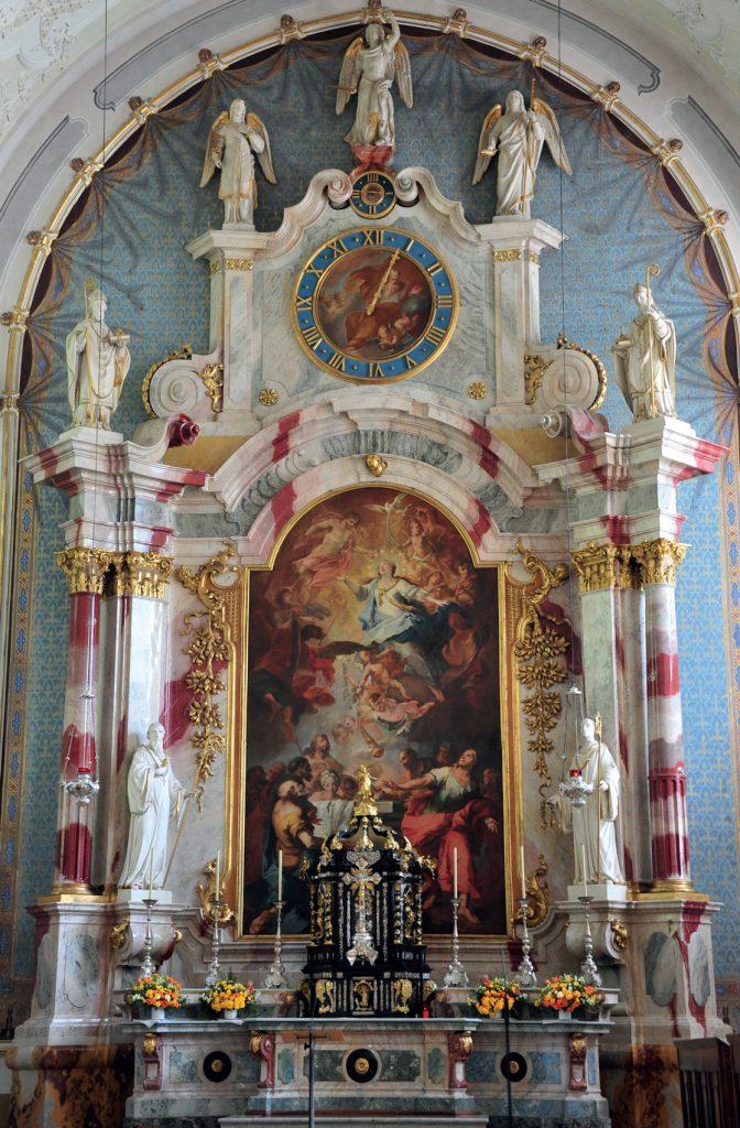 Baroque 11