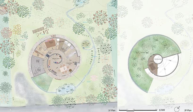 Spiral Garden 7