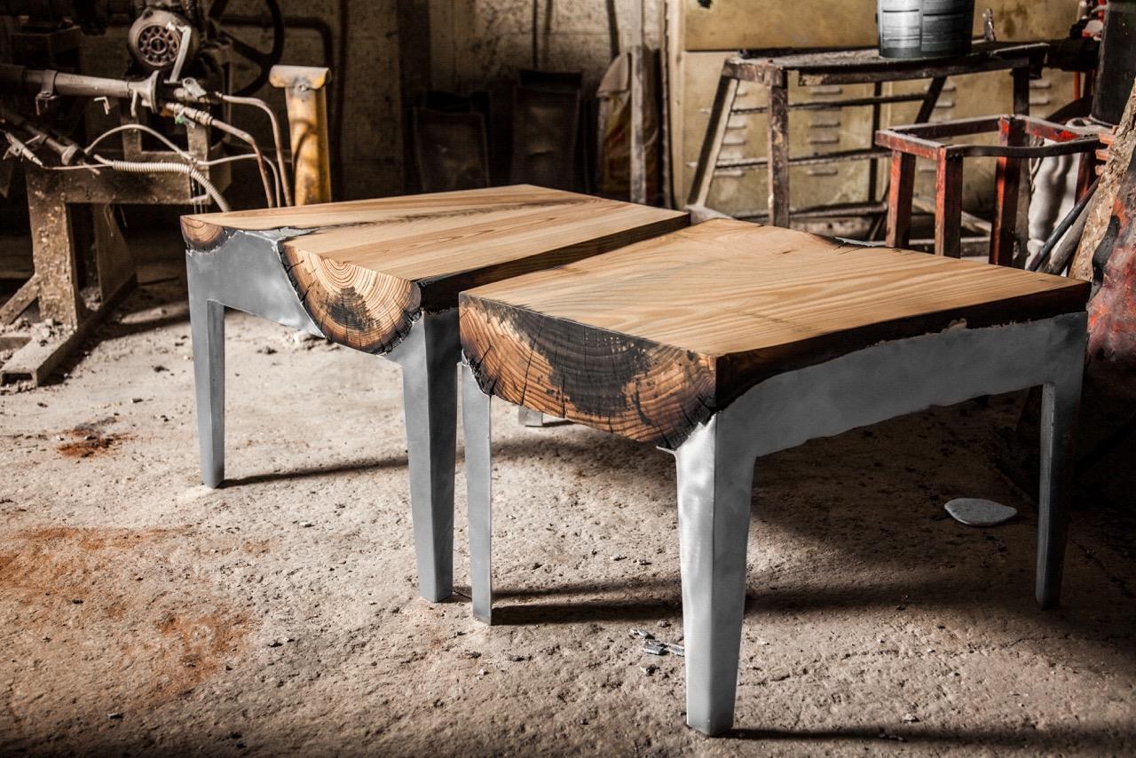 Sleek Furniture 1