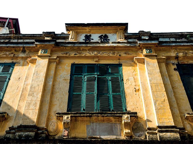 Hà Nội - Sài Gòn qua những nhân vật sáng tạo