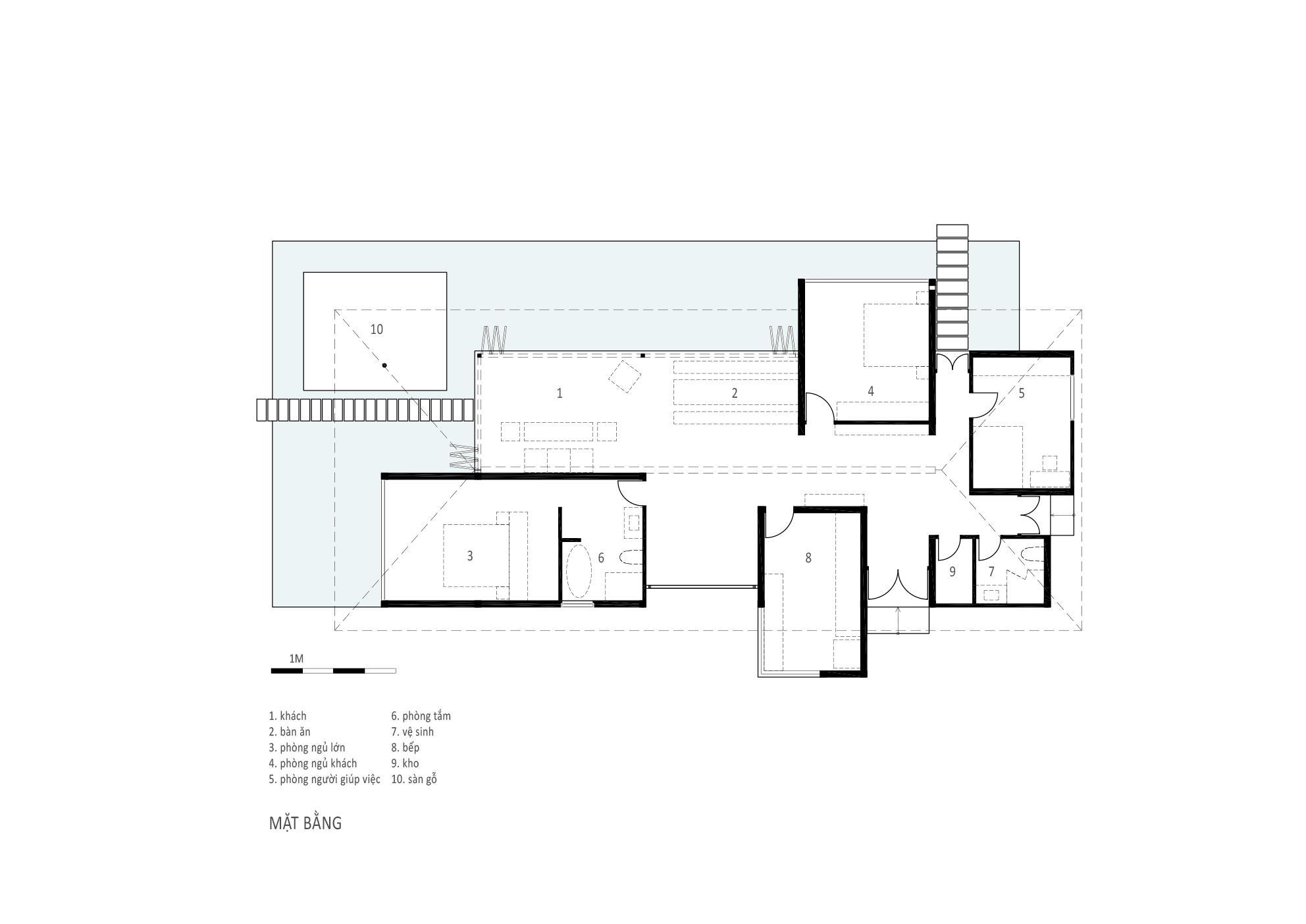 Am House 5