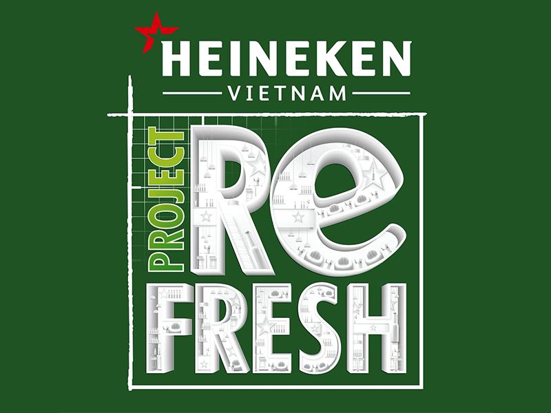 """Khởi động """"Project Refresh"""": Cuộc thi thiết kế không gian quán bar cùng Heineken®"""