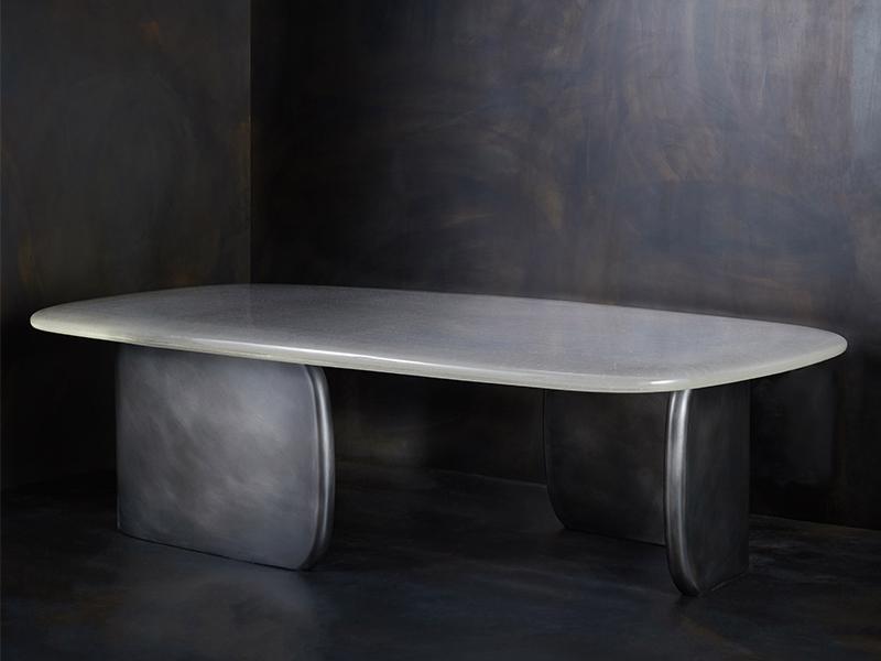 Tidal table - Khối nước lơ lửng