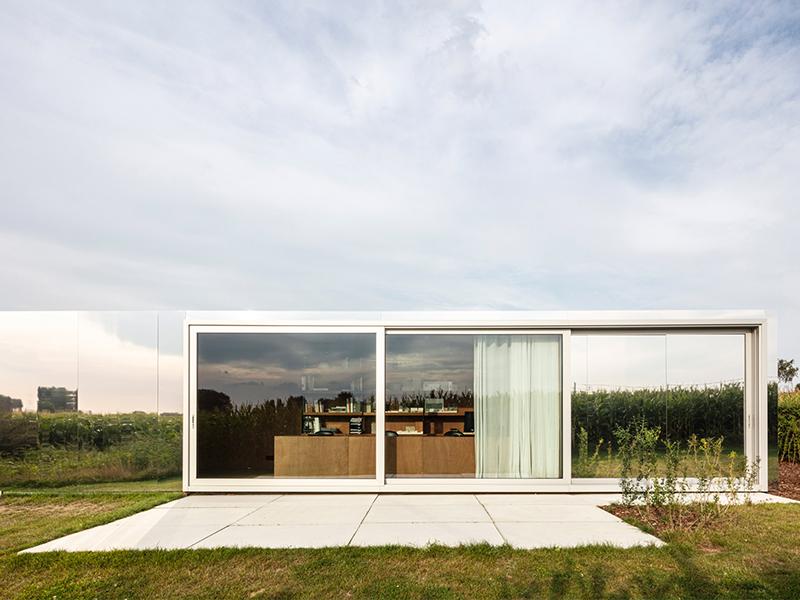 5 giải pháp kiến trúc bất ngờ
