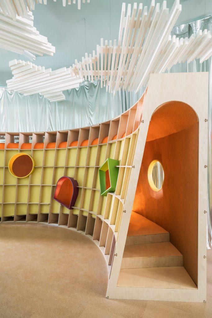 Children's Playspace 3