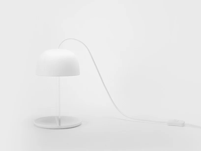 Floating Lampshade 4