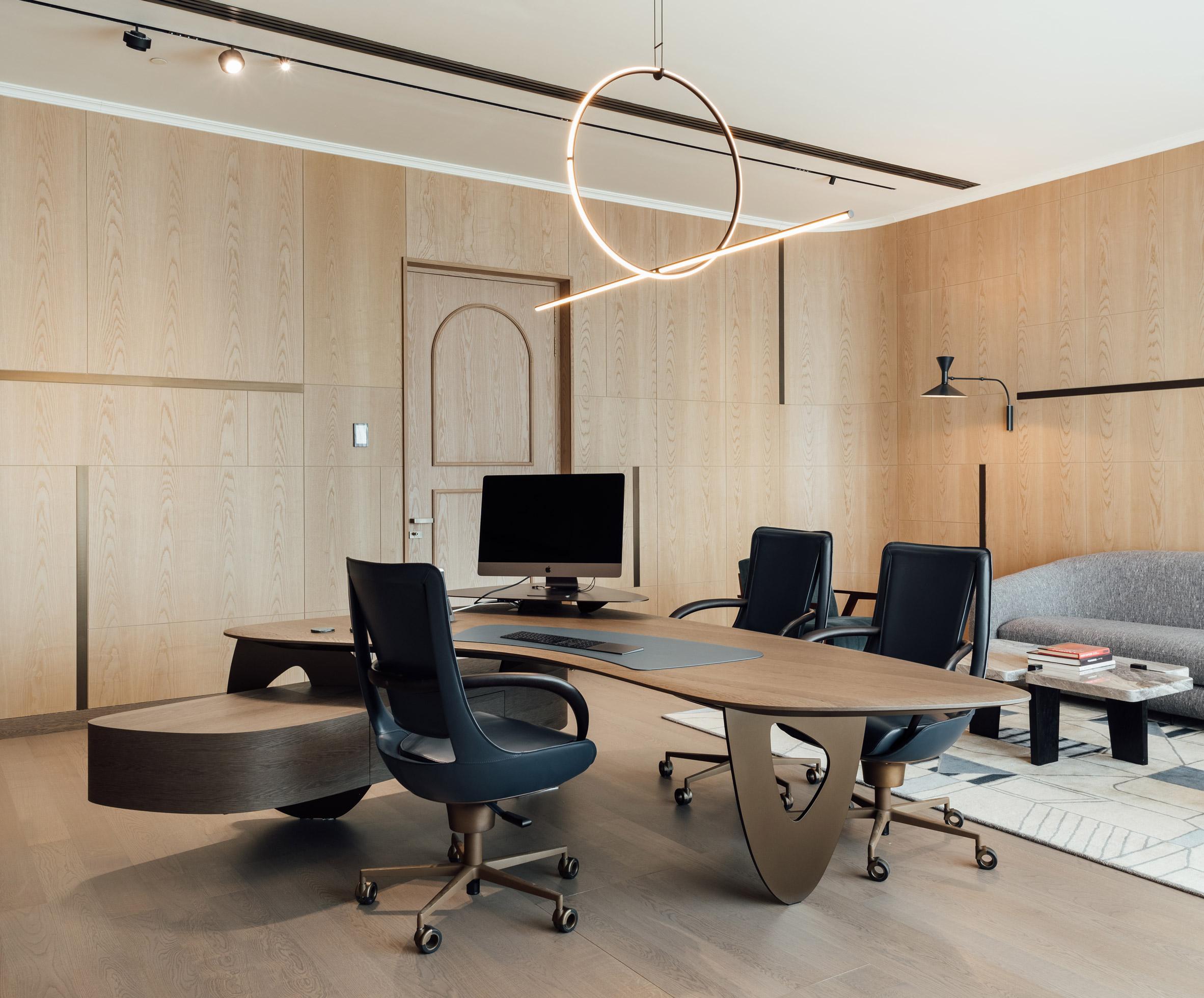 văn phòng 9