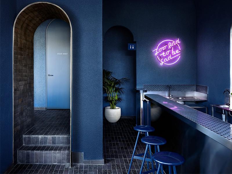 Nhà hàng Billie Buoy - Văn hóa đại chúng 1980