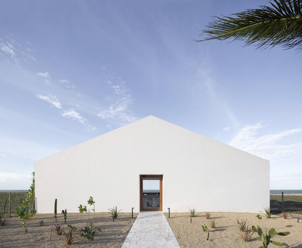 Modico House 1