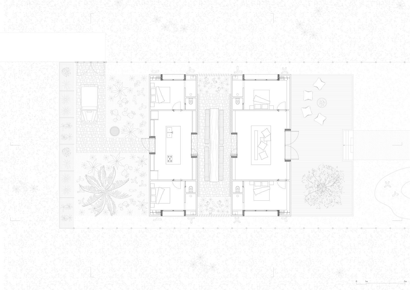 Modico House 3