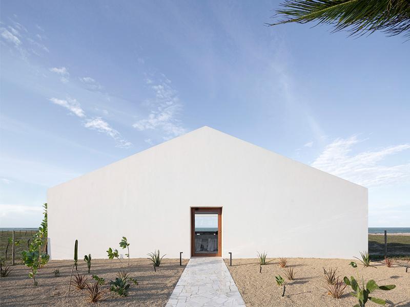 Modico House - Không gian hướng biển tinh tế