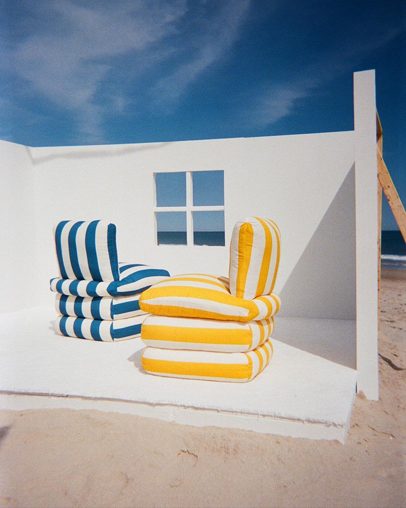 The Pillow Chair 3