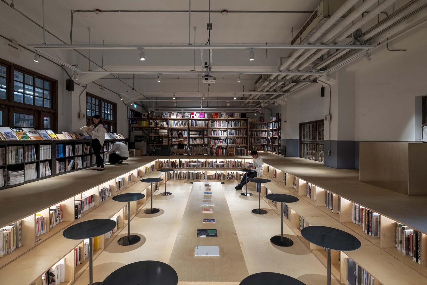 thư viện 7