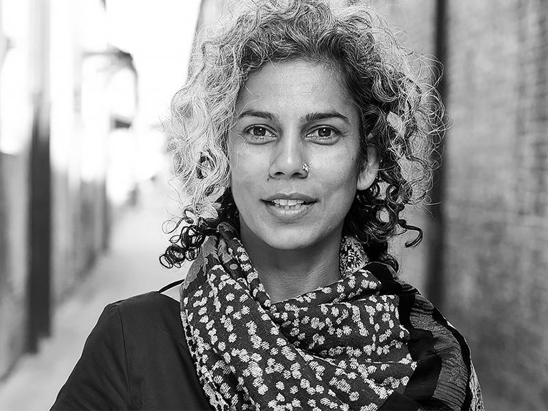Anupama Kundoo - Tư duy kiến trúc nhân văn