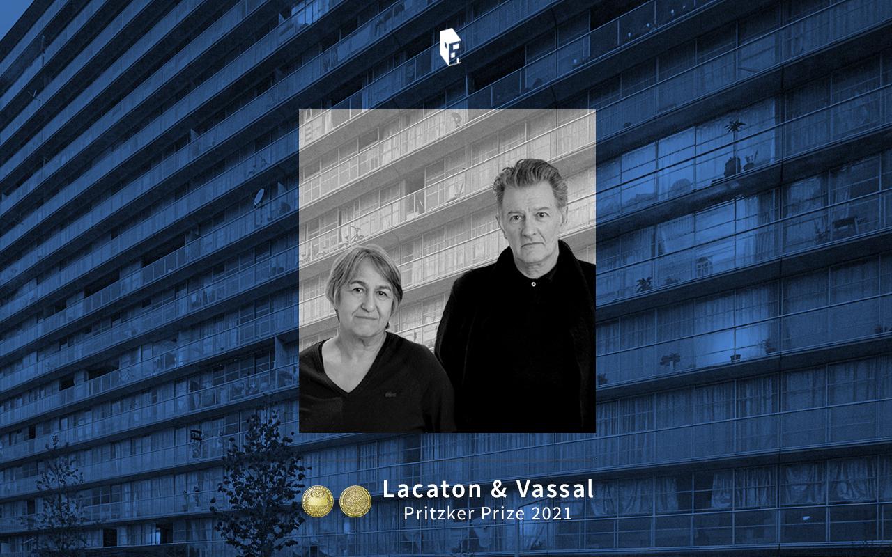 Lacaton & Vassal 1