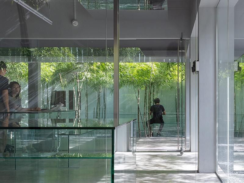 MIA Design Studio - Vùng biến thiên sáng tạo
