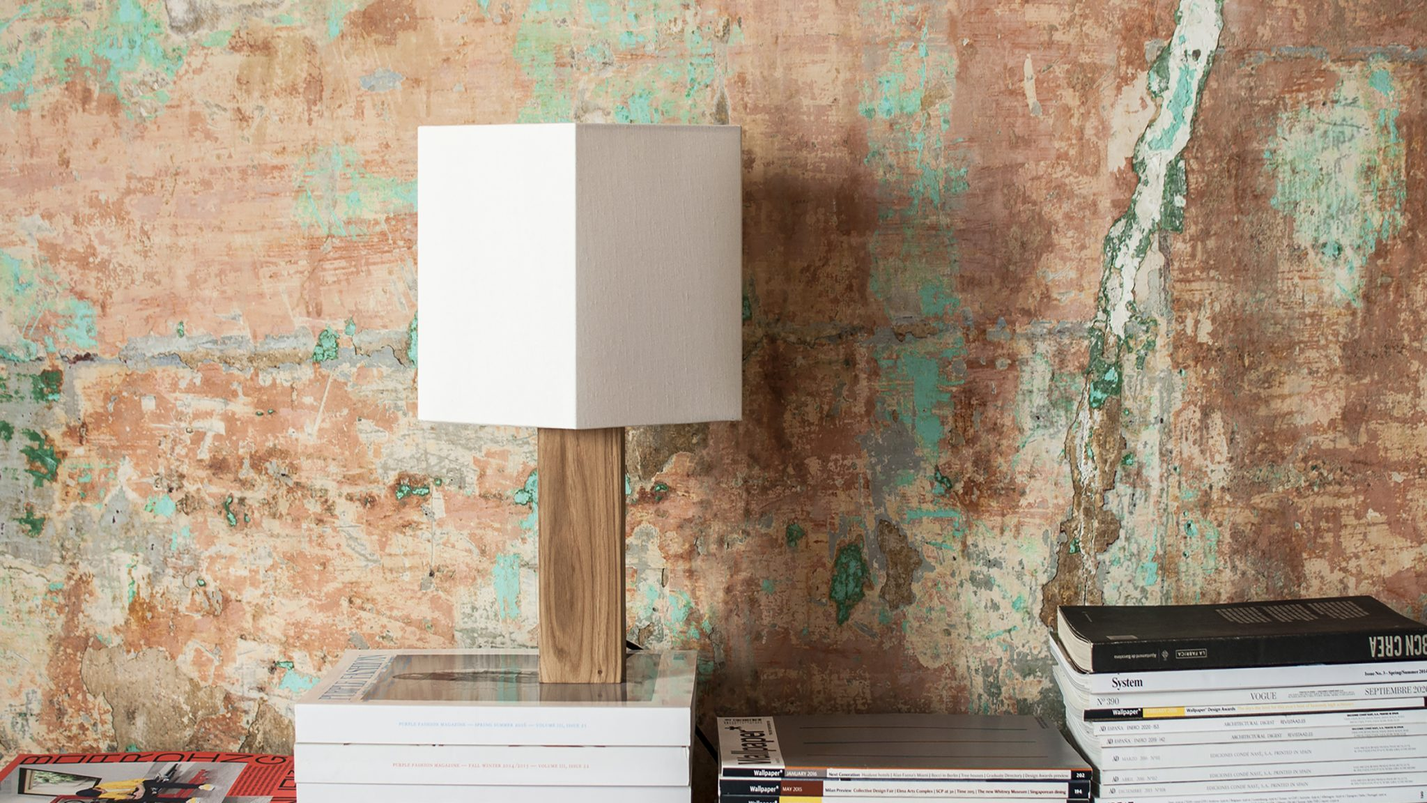 Chata Lamp 5