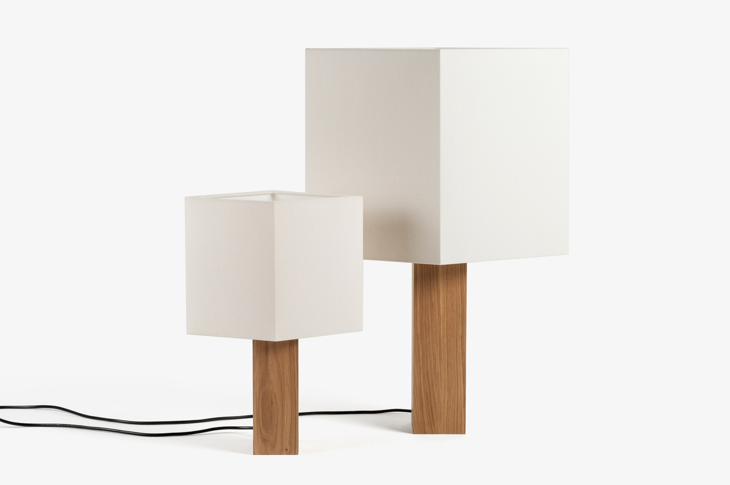 Chata Lamp 2