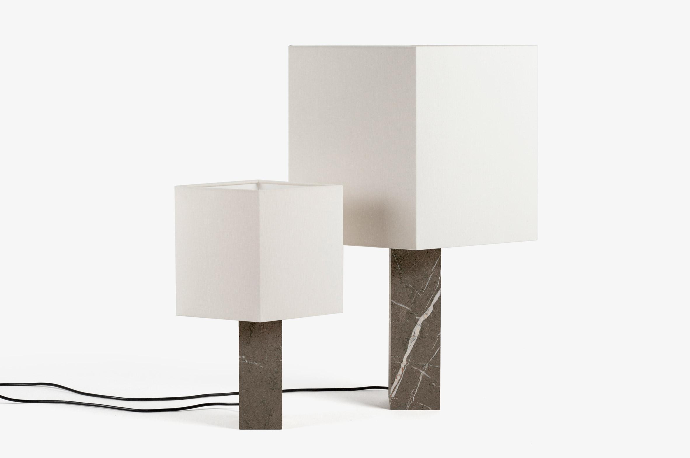 Chata Lamp 3