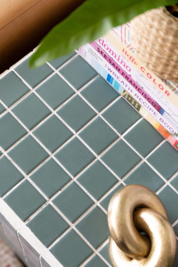 bàn mosaic 12