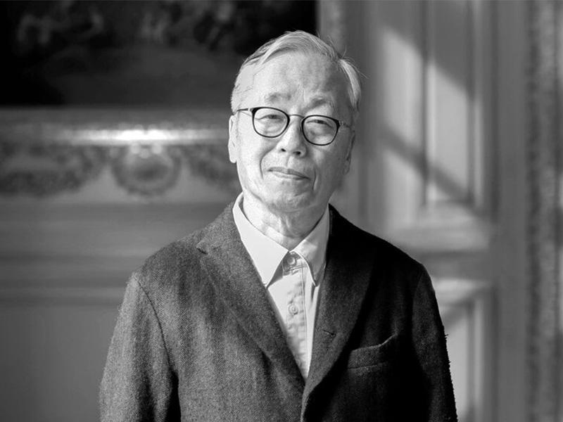 Hiroshi Sugimoto - Nhánh rẽ tình cờ đến với kiến trúc