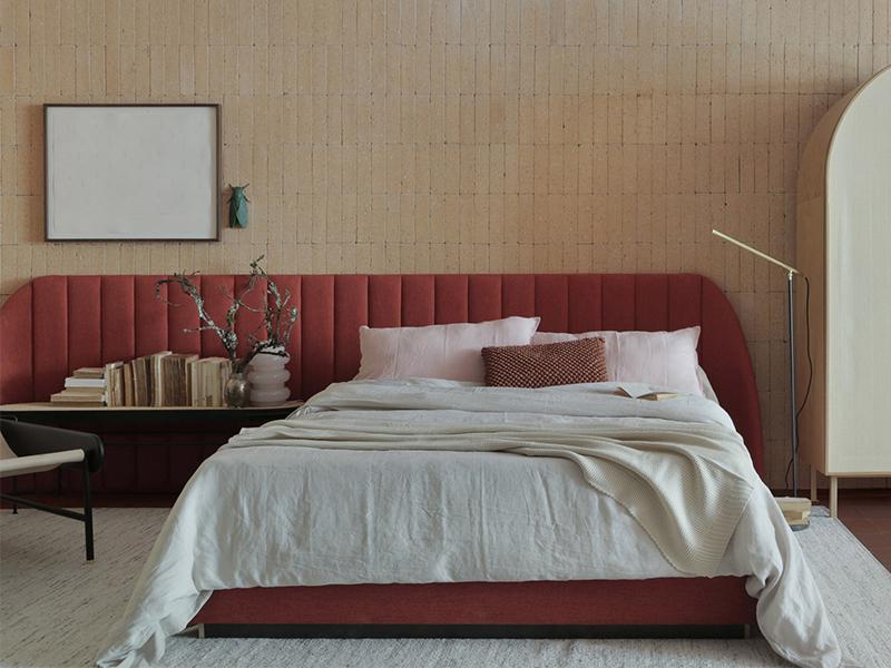 6 giải pháp nâng cấp phòng ngủ