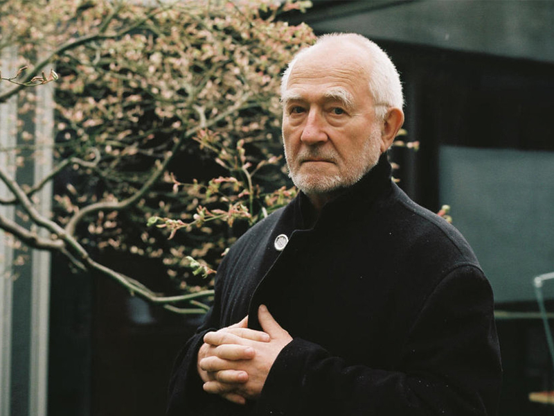 Peter Zumthor - Tư duy chặt chẽ trong thiết kế kiến trúc