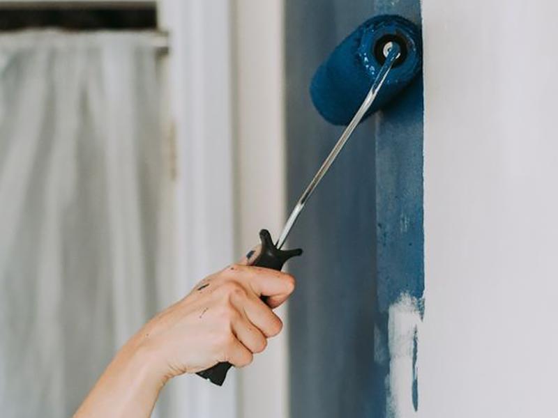 5 giải pháp tối ưu hóa vật liệu sơn tường