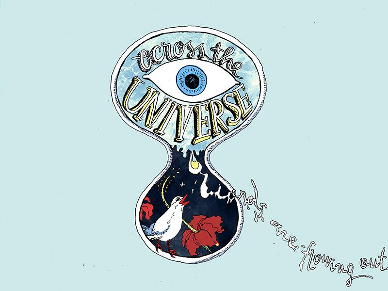Across The Universe - Cảm hứng từ đề cử EDIDA 2021