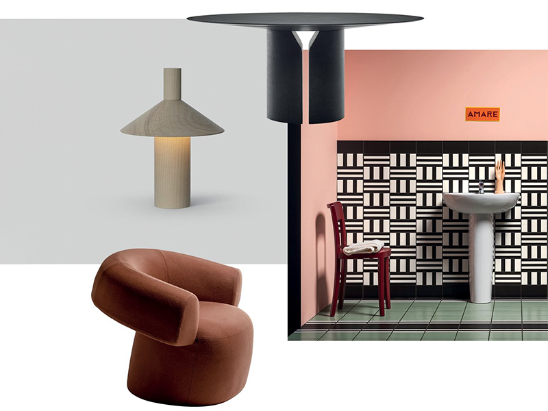 Editor's Pick - ELLE Decoration Italia