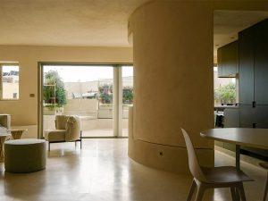 Jaffa Roofhouse Israel FI