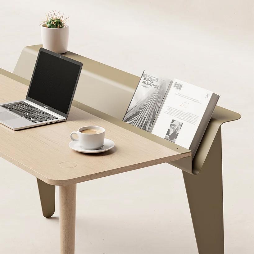 Piano Desk 4