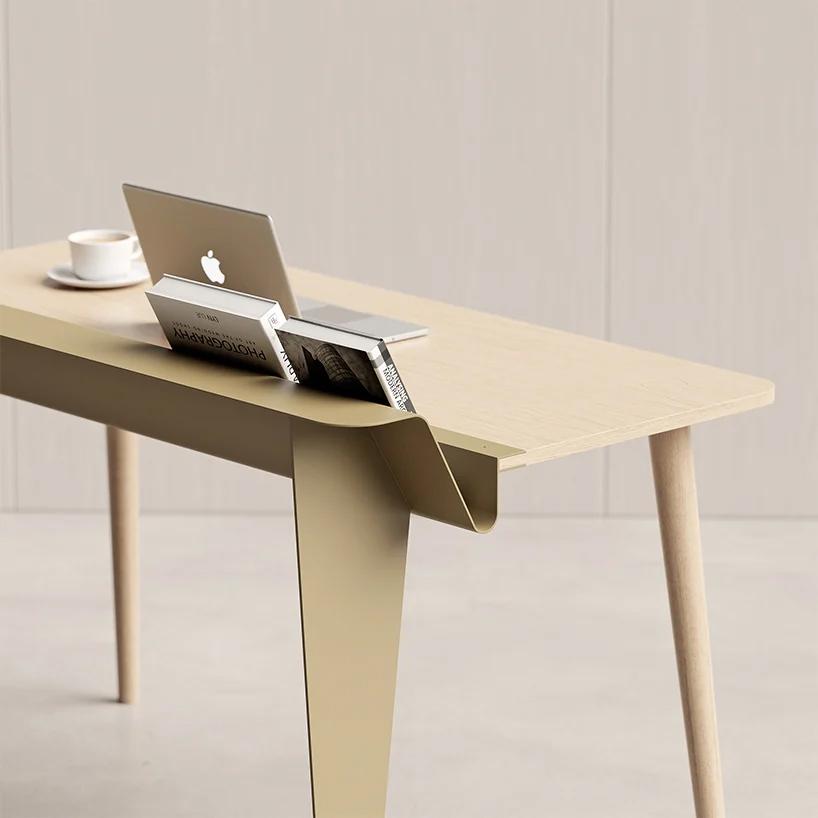 Piano Desk 3